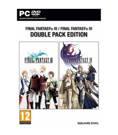 Final-Fantasy-Iii---Final-Fantasy-Iv-Double-Pack-Edition-PC