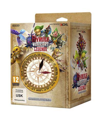 Hyrule-Warriors--Legends-Edicion-Coleccionista-3DS