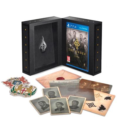 The-Order--1886-Edicion-Coleccionista-PS4