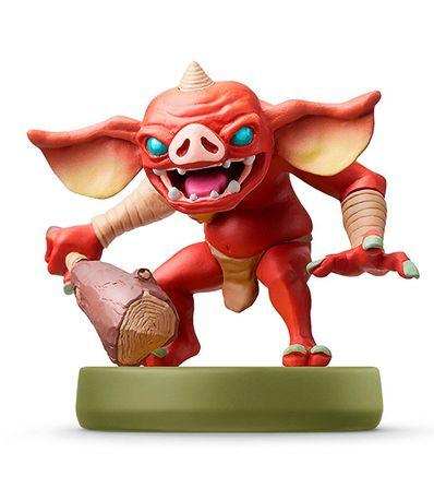 Figura-Amiibo-Bokoblin--Serie-Zelda-