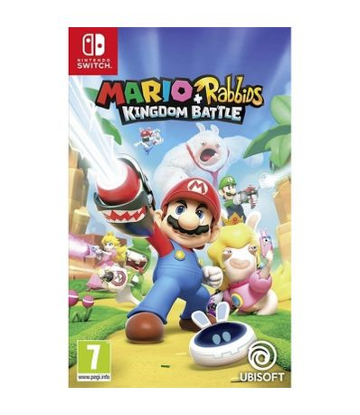 Mario---Rabbids--Kingdom-Battle-SWITCH