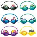 Gafas-Piscina-Infantiles-3-6-Años-Surtido