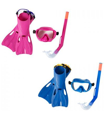 Pack-Buceo