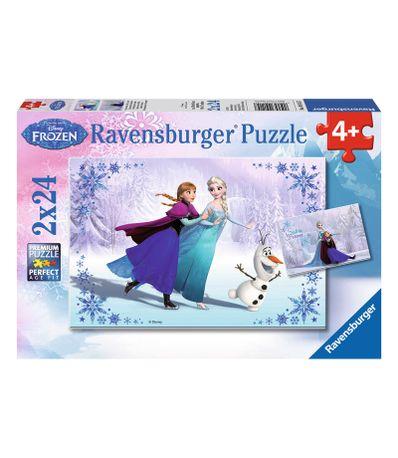 Frozen-Puzzle-Hermanas-para-Siempre-2x24-Piezas