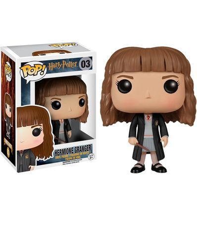 Funko-POP-Harry-Potter-Hermione-Granger