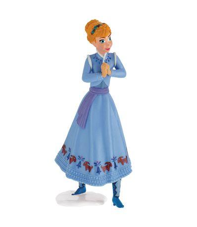 Frozen-Princesa-Anna-Figura-de-PVC