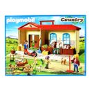 Playmobil-Country-Ferme-transportable