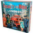 ¡Aventureros-al-Tren--Londres-Juego-de-Mesa