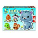 Baby-Puzzles-Animales