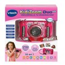 Kidizoom-Duo-DX-1-Rosa-Camera-fotografica-digital