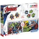 Avengers-kit-educativo