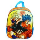 Mochila-infantil-Dragon-Ball-Saiyan