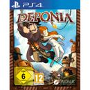 Deponia-PS4