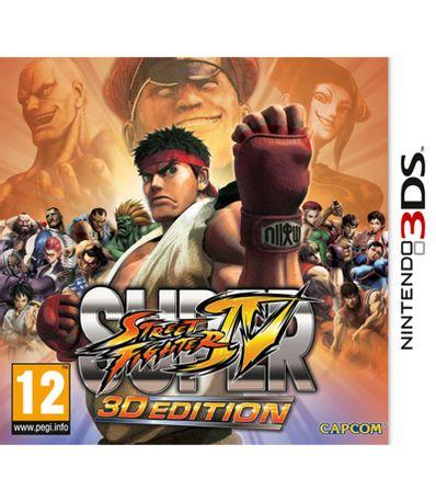 Super-Street-Fighter-IV-3DS