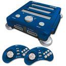 Consola-Retron-3-Azul---2-Mandos-Wireless--Snes-Nes-Megadrive-
