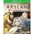 Arslan--The-Warriors-Of-Legend-XBOX-ONE