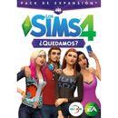 Los-Sims-4-¿Quedamos--PC