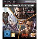 Tekken-6---Tekken-Tt-2---Soul-Calibur-V-Compilation-PS3