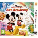 Disney-Art-Academy-3DS