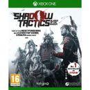 Shadow-Tactics--Blades-Of-The-Shogun-XBOX-ONE