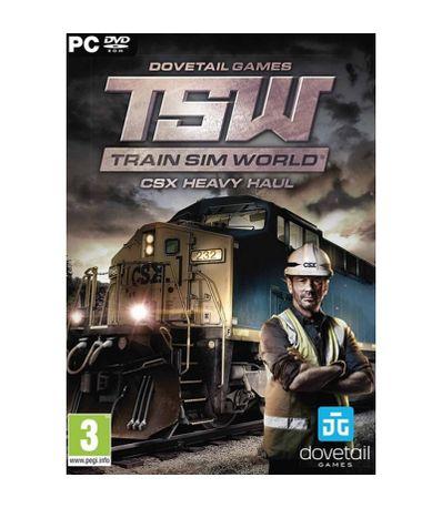 Train-Simulator-World--Csx-Heavy-Haul-PC