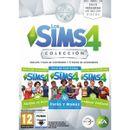 Los-Sims-4-Coleccion-PC
