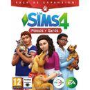 Los-Sims-4-Perros-Y-Gatos--Codigo-Descarga--PC