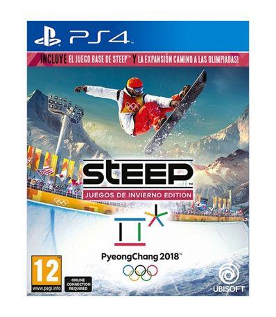 Steep-Camino-A-Las-Olimpiadas-PS4