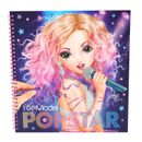 Top-Model-Cuaderno-Colorear-Popstar