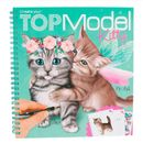 Top-Model-Libro-Colorear-Kitty