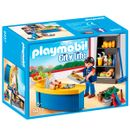 Playmobil-City-Life-Cantina