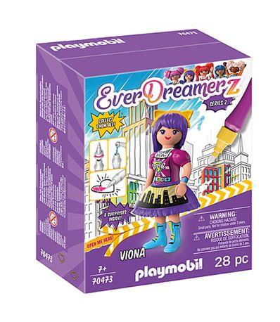 Playmobil-Comic-World-Viona