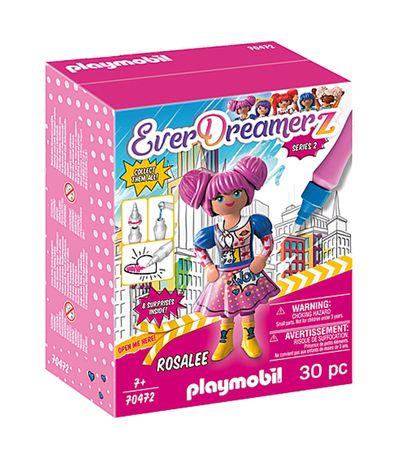 Playmobil-Comic-World-Rosalee