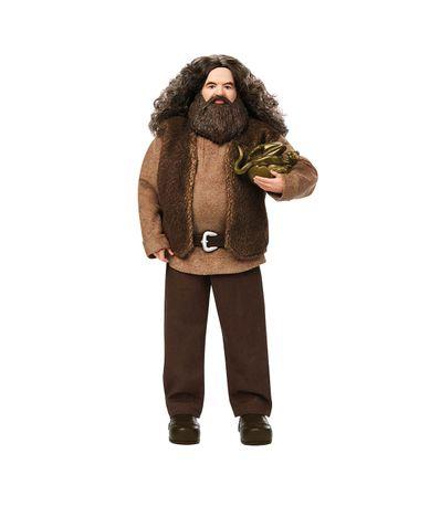 Boneca-Harry-Potter-Rubeus-Hagrid