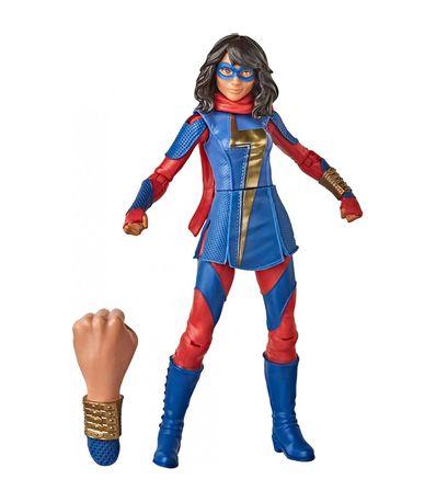 La-figurine-Avengers-Gamer-Verse-Mme-Marvel