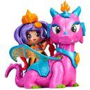 Pinypon-Queens-Queen-et-Flying-Dragon