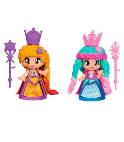 Pinypon-Queens-Pack-2-figurines