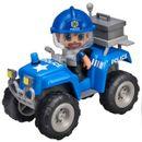 Pinypon-Action-Quad-Policia