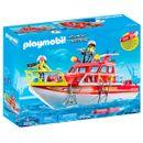 Bateau-de-sauvetage-Playmobil-City-Action