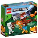 Lego-Minecraft-Adventure-dans-la-taiga