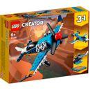 Lego-Creator-3-em-1-Aviao-Helice