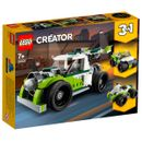 Le-camion-a-reaction-Lego-Creator
