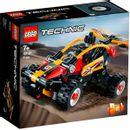Buggy-Lego-Technic