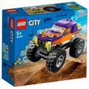 Lego-City-Monster-Truck