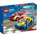 Lego-City-Race-Cars