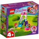 Lego-Friends-Parque-para-Cachorros