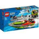 Transport-en-hors-bord-Lego-City