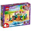 Lego-Friends-Bar-de-Zumos-Movil