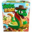 Jogo-Snake-Attack