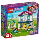 LEGO-Friends-Stephanie--39-s-House